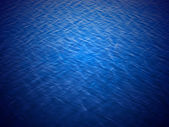Sea water - texture, blue aqua — Stock Photo