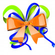 Stock Photo: Ribbon