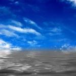 Ocean view — Stock Photo #13324614