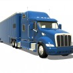 Truck — Stock Photo #13328866