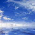 Ocean view — Stock Photo #13328886