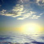 Ocean view — Stock Photo #13328896
