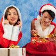 Christmas time — Stock Photo #14184891