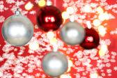 Weihnachten decdoration — Stockfoto