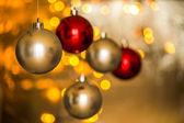 Christmas Decdoration — Stock Photo