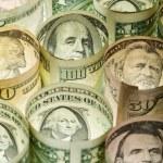 concept monétaire - le Conseil des présidents — Photo
