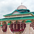 View of islamic mosque — Foto de stock #13909892