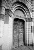 San Tomè - Almenno San Bartolomeo - Lombardy - Italy — Stock Photo