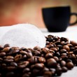 Coffee blends — Stock Photo