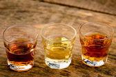 Alcoholic beverage — Stock Photo