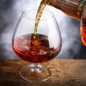 Whisky — Stock Photo