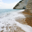 Vignanotica beach - Gargano - Puglia - Italy — Stock Photo #31350107