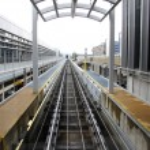 ������, ������: Monorail tracks