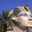 Sphinx statue — Stock Photo