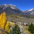 Stock Photo: Vail Colorado