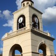 Clock tower - Stockfoto