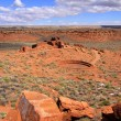 Wupatki Pueblo — Stock Photo