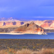 Lake Powell — Stock Photo #15466601