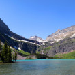 grinnell lake — Stock Photo
