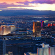 Постер, плакат: Las Vegas strip