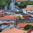 Brazilian town — Stock Photo