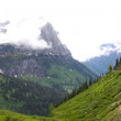 Going to sun road — Stock Photo #22510989