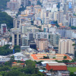 Stock Photo: Rio urbarea