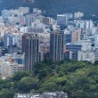 Stock Photo: Rio cityscape