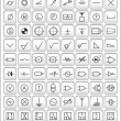 Постер, плакат: Engineering symbols