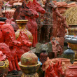 Stock Photo: IndiHandicrafts