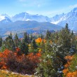 Rocky mountains — Stock Photo #34201069
