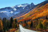 Million dollar highway — Stock Photo