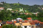 Brazil landscape — Stock Photo
