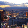 Las Vegas strip — Stockfoto #37081403