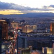 Las Vegas strip — Stockfoto