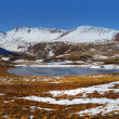 Independence pass — Stock Photo