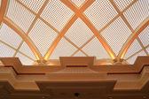 Elegant roof — Stock Photo