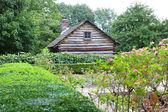 Toledo Botanical gardens — Stock Photo