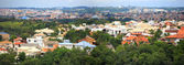 Sorocaba Panorama — Stock Photo