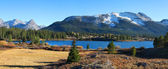 Molas lake, Colorado — Stock Photo