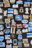 Souvenirs of Greece — Stock Photo