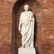 Statue of a roman Senator — Stock Photo #12771262