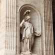 Statue of Athena — Stock Photo #13553906