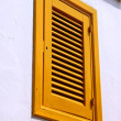 Window shutters — Stock Photo #13572253