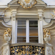 Renaissance balcony — Stock Photo #14143805