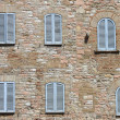 Italistyle shutters — Stock Photo #14143833
