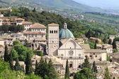 Catedral de san rufino — Foto de Stock