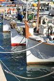 Fishing boats — Foto de Stock