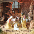 Nativity scene — Stock Photo #16838129