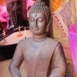 Stock Photo: Statue of Buddha